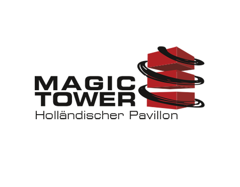 Layout Logo Magic Tower